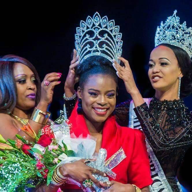Caroline Nseke (CAMEROON 2018) Whatsa10