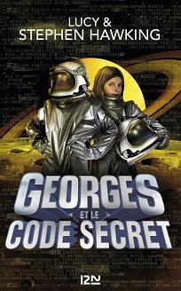 """Lucy et Stephen Hawking - la série des """"George"""" Code_s10"""