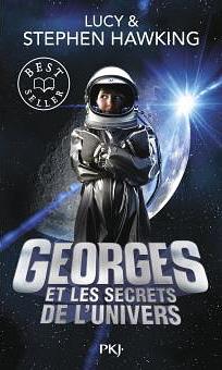 """Lucy et Stephen Hawking - la série des """"George"""" George10"""