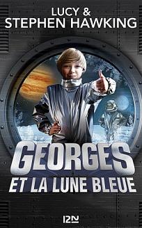 """Lucy et Stephen Hawking - la série des """"George"""" Lune_b10"""