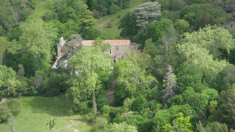 Randonnée plus calme de JM à St Pons le jeudi 3 mai 2018 001312