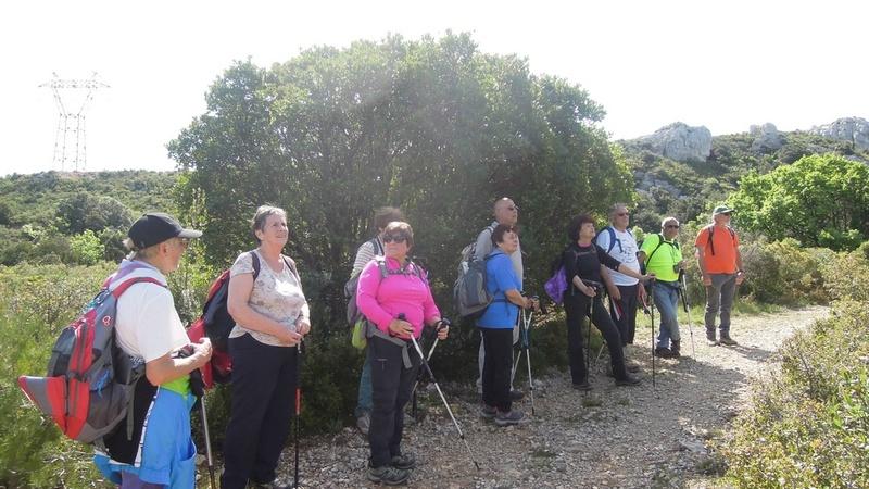 Randonnée plus calme de JM à St Pons le jeudi 3 mai 2018 001411