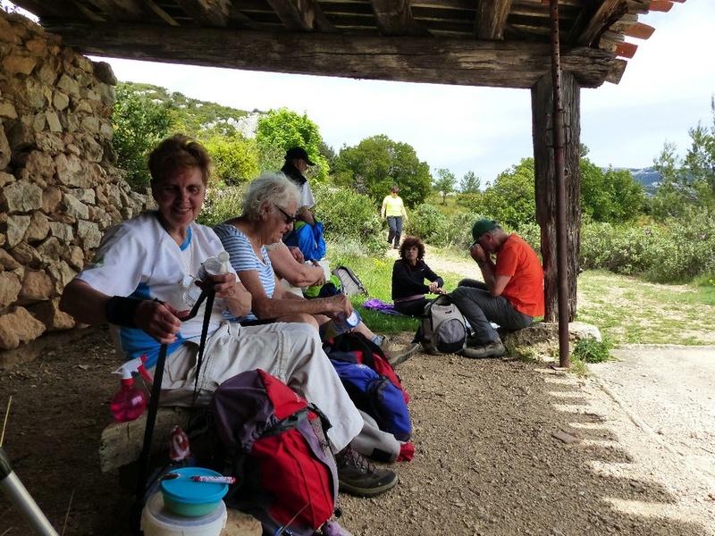 Randonnée plus calme de JM à St Pons le jeudi 3 mai 2018 001812