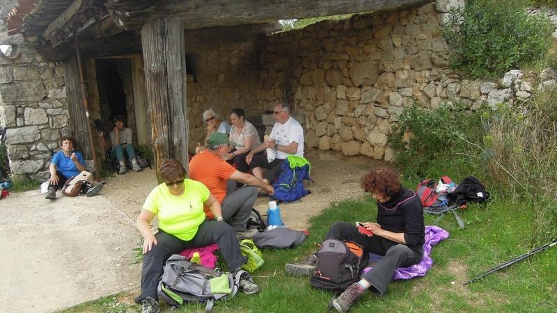 Randonnée plus calme de JM à St Pons le jeudi 3 mai 2018 001912