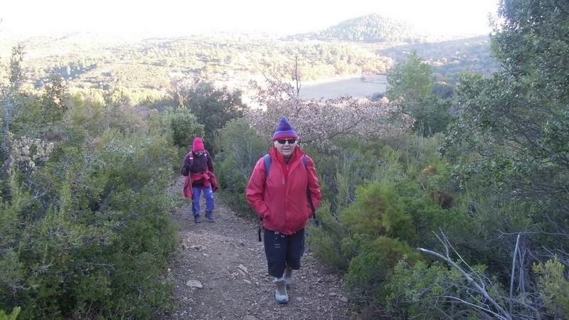 Randonnée plus calme de JM à Pichauris -Jeudi 30 Novembre 2017 00815