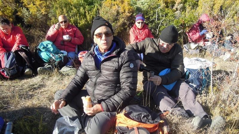 Randonnée plus calme de JM à Pichauris -Jeudi 30 Novembre 2017 01516