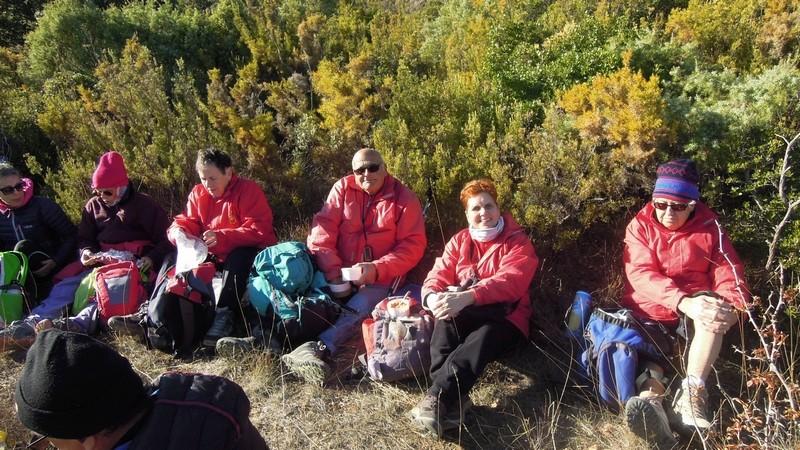 Randonnée plus calme de JM à Pichauris -Jeudi 30 Novembre 2017 01616