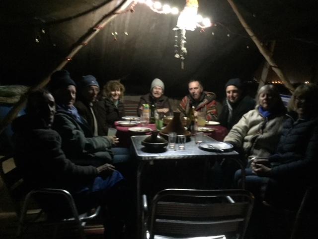 [Maroc Camp/Dernières nouvelles]  BOUIZAKARNE : Camping Tinnoubga   - Page 5 5acb1610