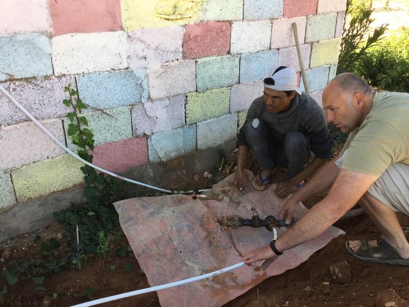 [Maroc Camp/Dernières nouvelles]  BOUIZAKARNE : Camping Tinnoubga   - Page 6 5e152a10