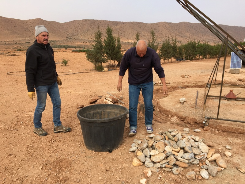 [Maroc Camp/Dernières nouvelles]  BOUIZAKARNE : Camping Tinnoubga   - Page 5 62c65610