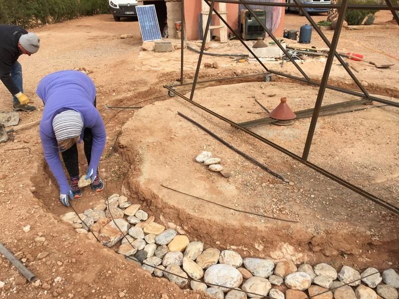 [Maroc Camp/Dernières nouvelles]  BOUIZAKARNE : Camping Tinnoubga   - Page 5 767de510