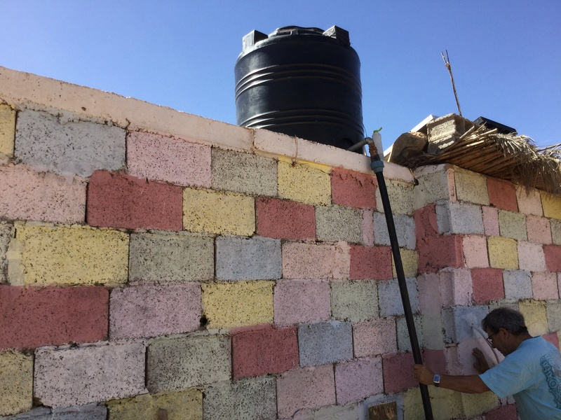 [Maroc Camp/Dernières nouvelles]  BOUIZAKARNE : Camping Tinnoubga   - Page 6 E065e810