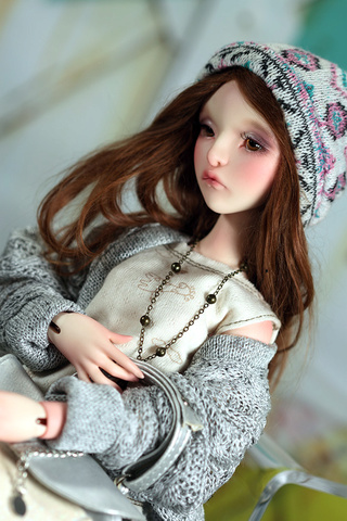 [V FPC]Souldoll Terry Doll Chateau Charles DTD Maydeleine Lilas10