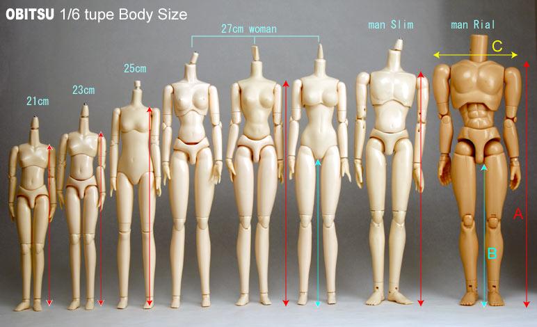 Les corps alternatifs Obi10