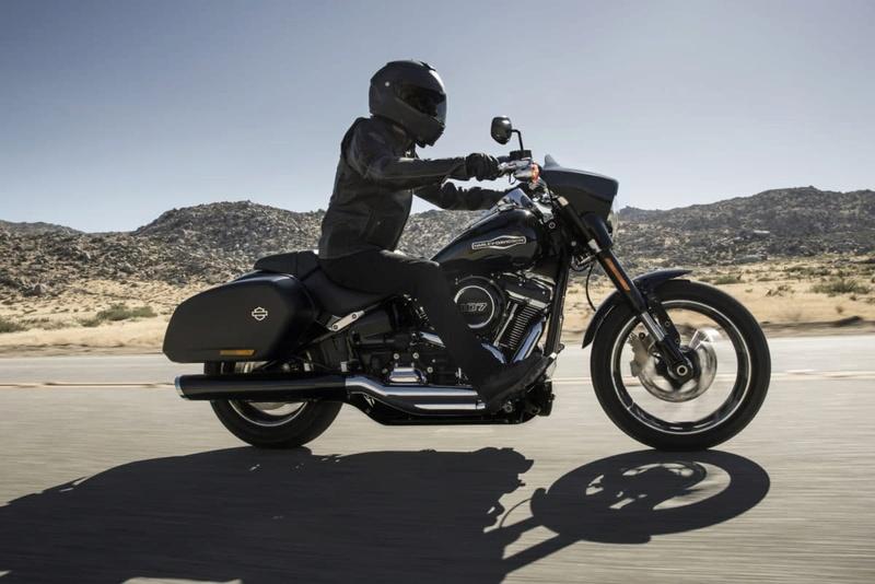 NEW. Harley10