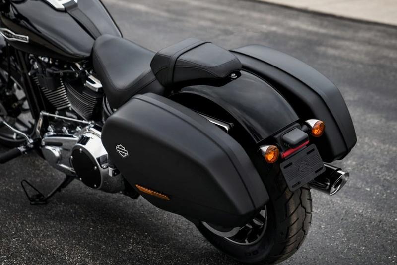NEW. Harley11