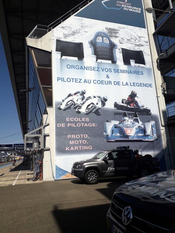 [Endurance] 24 heures du Mans 2018  - Page 5 20180412