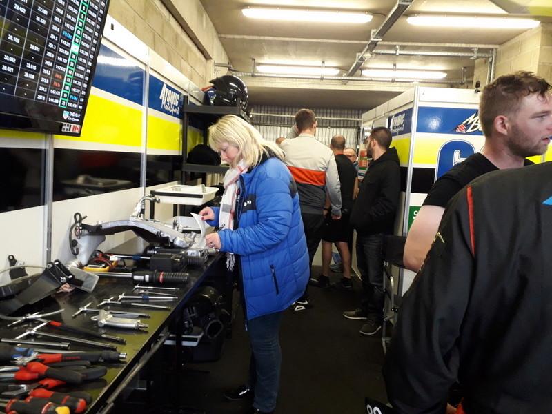 [Endurance] 24 heures du Mans 2018  - Page 5 20180435