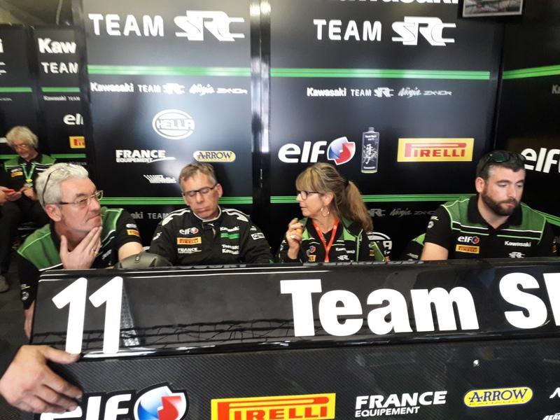 [Endurance] 24 heures du Mans 2018  - Page 5 20180456