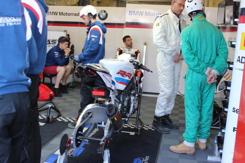 [Endurance] 24 heures du Mans 2018  - Page 5 Img_7026