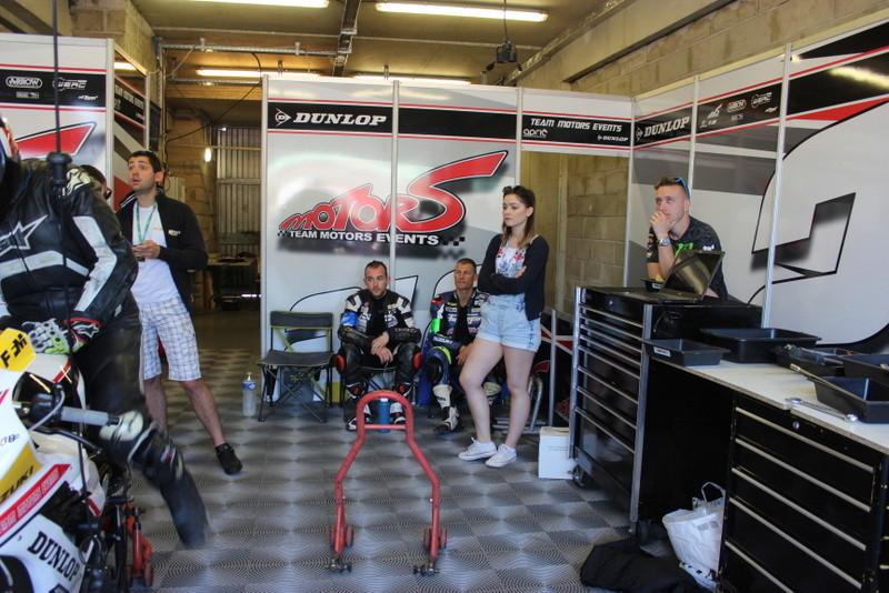 [Endurance] 24 heures du Mans 2018  - Page 5 Img_7131