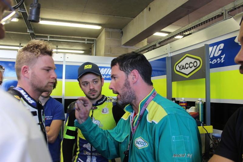 [Endurance] 24 heures du Mans 2018  - Page 5 Img_7136
