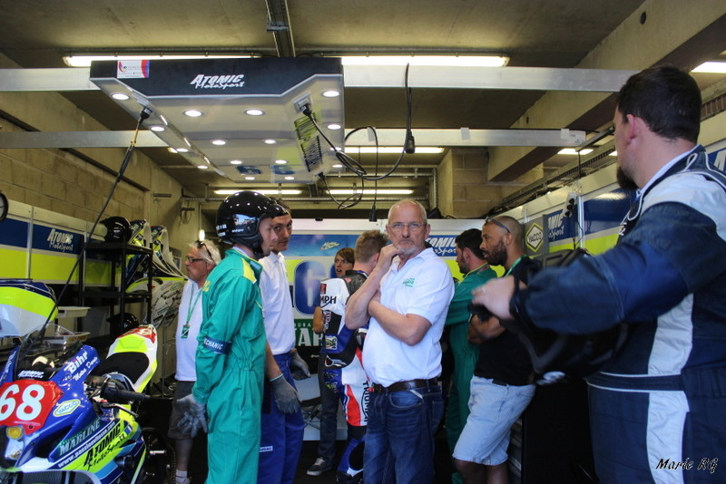[Endurance] 24 heures du Mans 2018  - Page 5 Img_7137