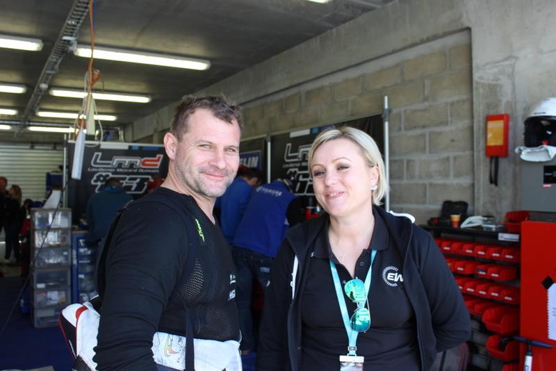 [Endurance] 24 heures du Mans 2018  - Page 5 Img_7168