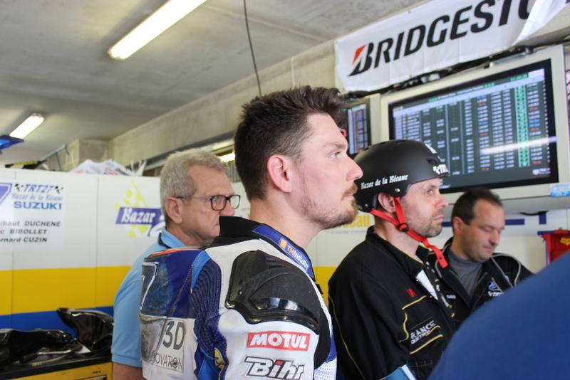[Endurance] 24 heures du Mans 2018  - Page 5 Img_7171