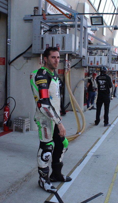 [Endurance] 24 heures du Mans 2018  - Page 5 Img_7177
