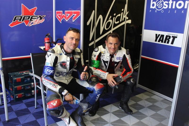 [Endurance] 24 heures du Mans 2018  - Page 5 Img_7189
