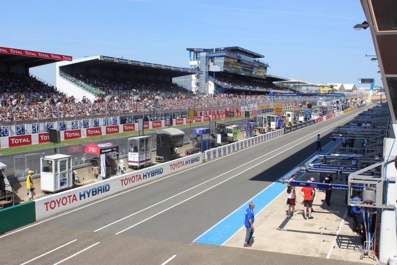 [Endurance] 24 heures du Mans 2018  - Page 5 Img_7213