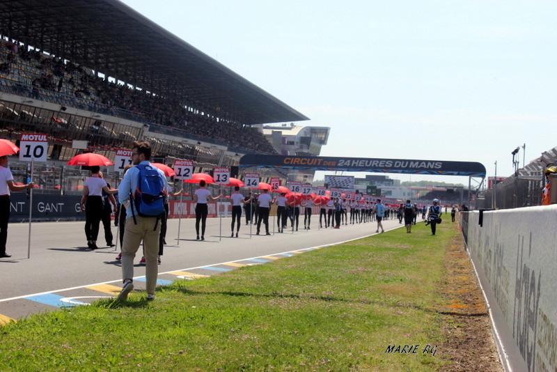 [Endurance] 24 heures du Mans 2018  - Page 5 Img_7214