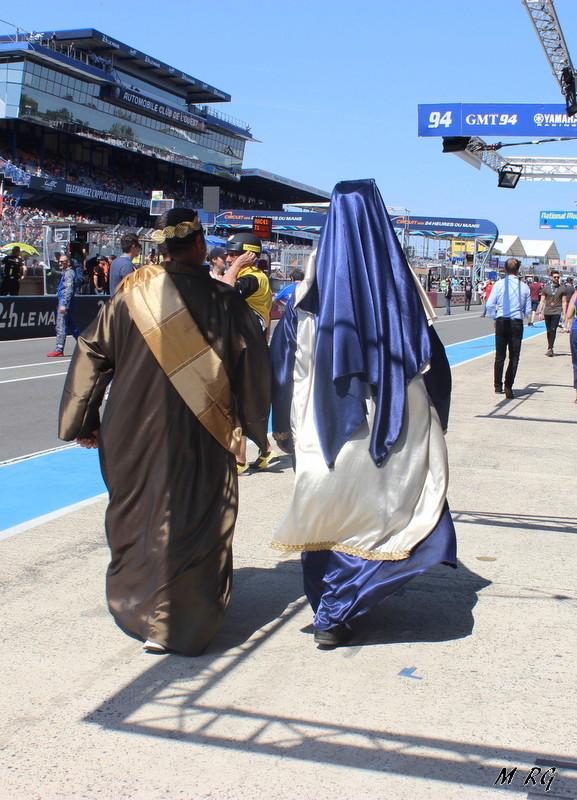 [Endurance] 24 heures du Mans 2018  - Page 5 Img_7276