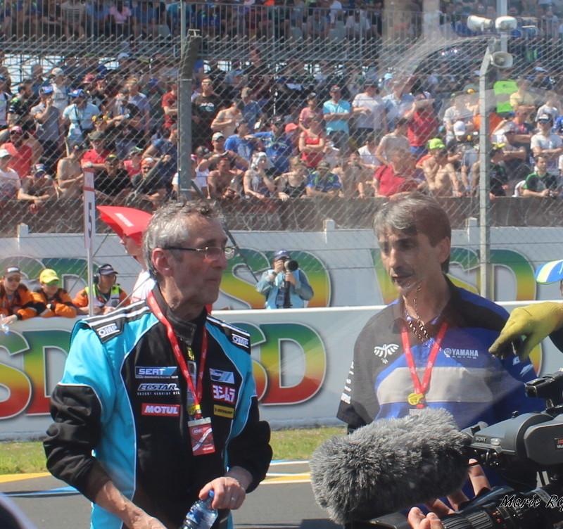 [Endurance] 24 heures du Mans 2018  - Page 5 Img_7280