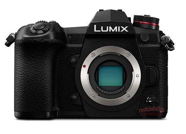 Panasonic Lumix G9  - Page 3 Panaso10
