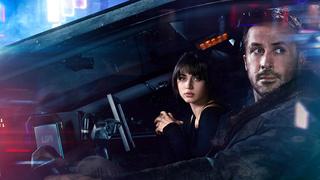 2017 - Blade Runner 2049 - Villeneuve Blade-10