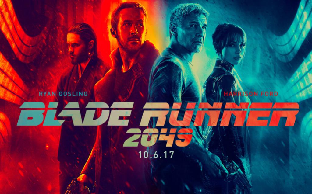 2017 - Blade Runner 2049 - Villeneuve Blade_10