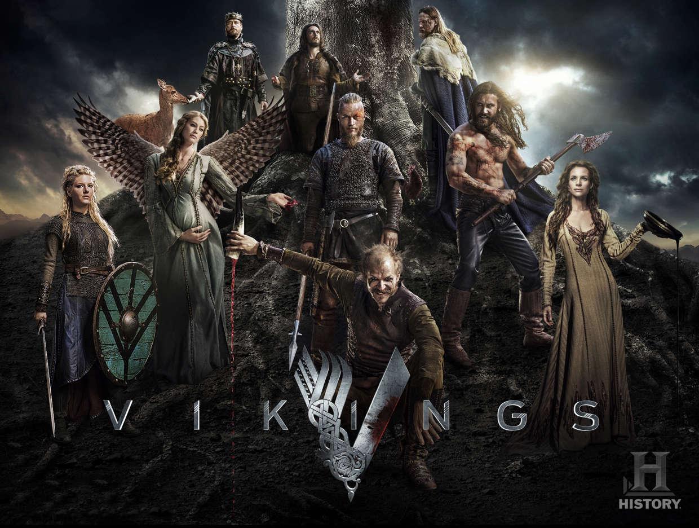 Vikings - série TV Viking10