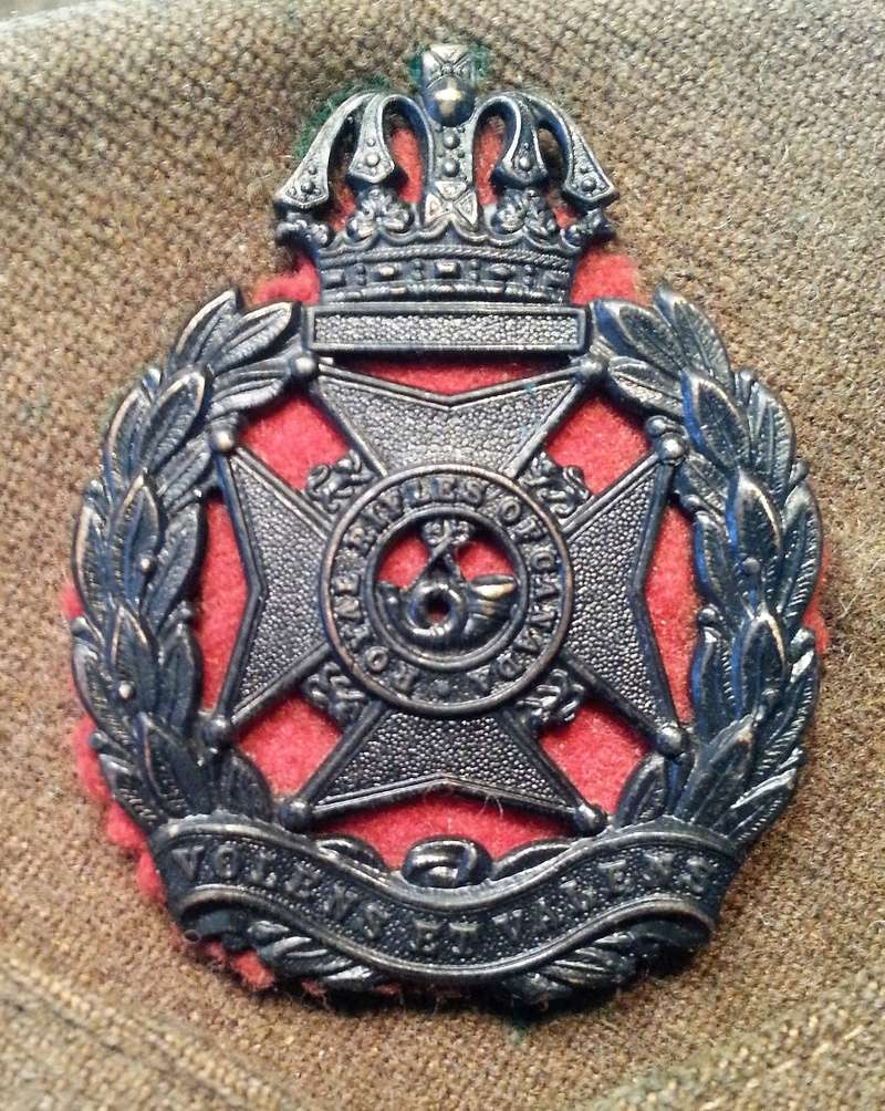 The Royal Rifles of Canada  2018-190