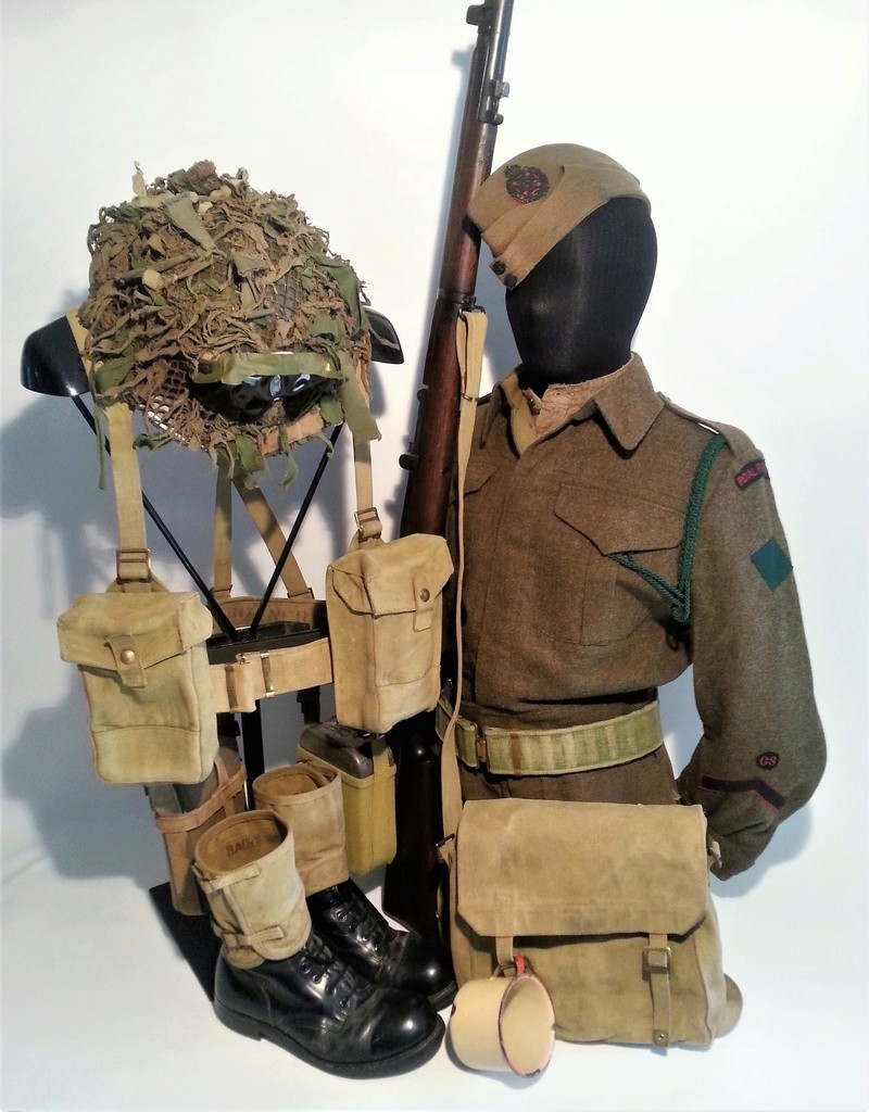 The Royal Rifles of Canada  2018-191