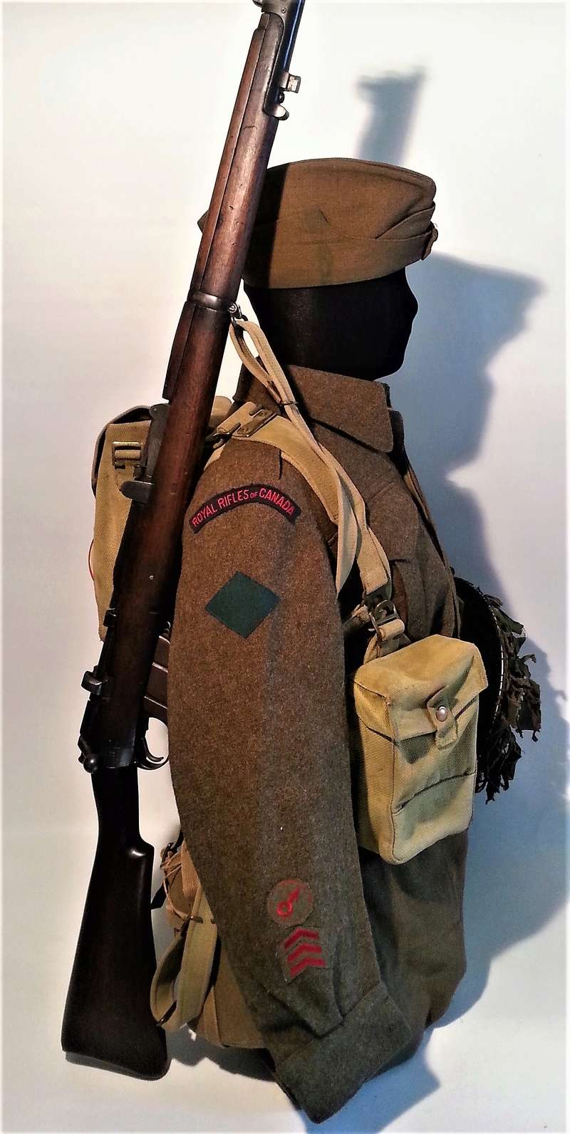 The Royal Rifles of Canada  2018-195