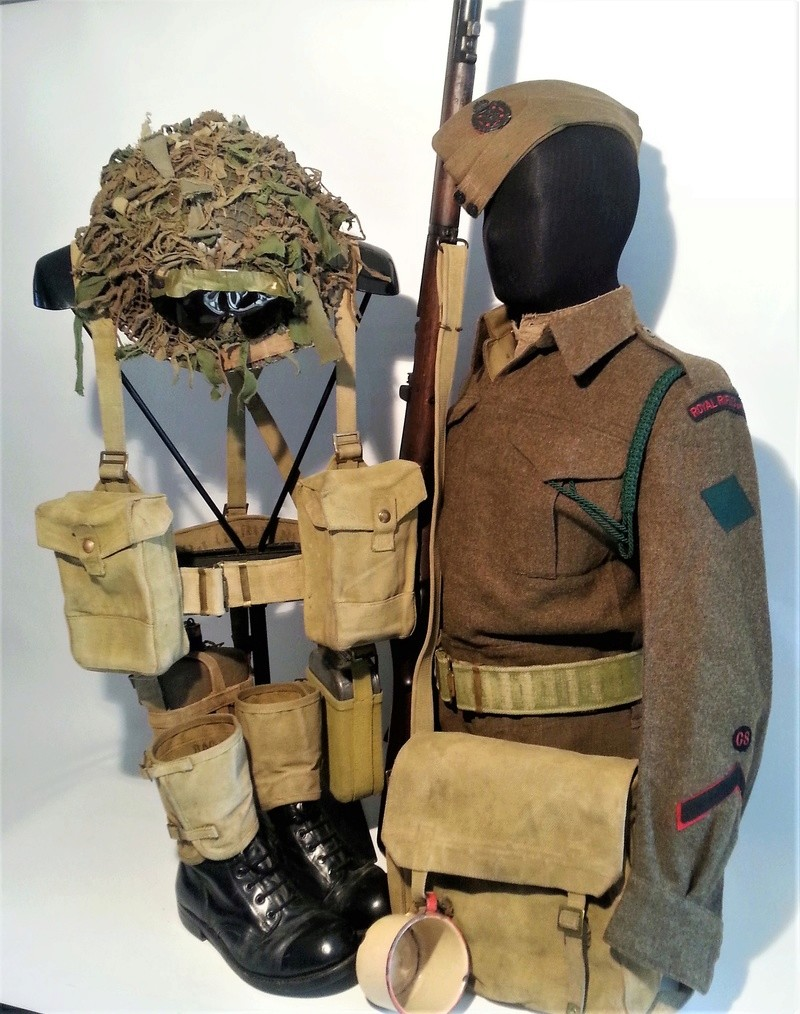 The Royal Rifles of Canada  2018-196