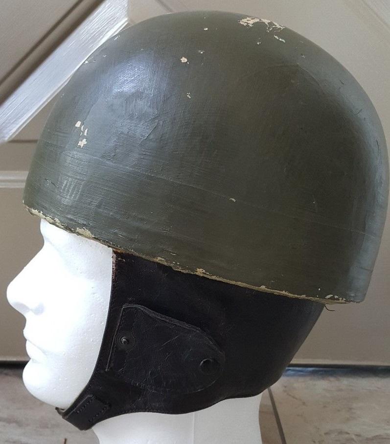 Dispatch Riders Helmet S-l16011