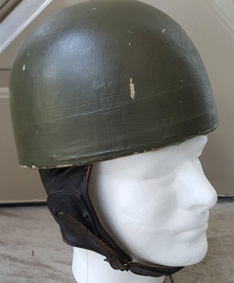 Dispatch Riders Helmet S-l16014
