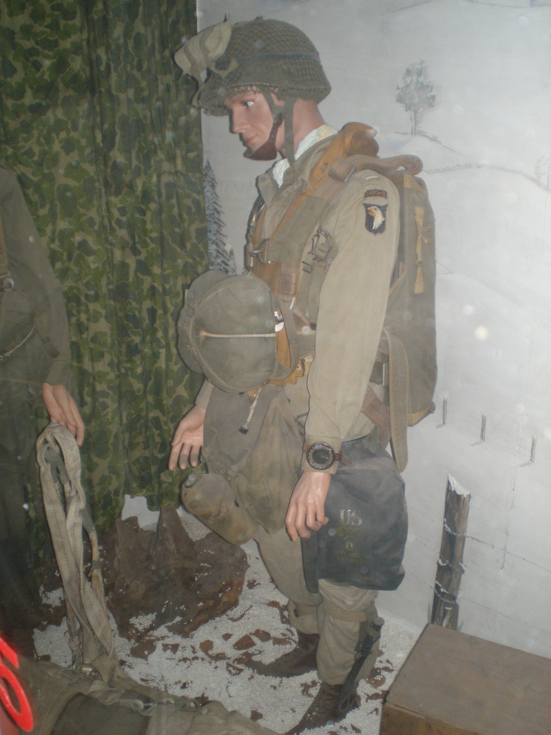 "musée de LA ROCHE EN ARDENNE ""offensice 44-45"" P4120012"