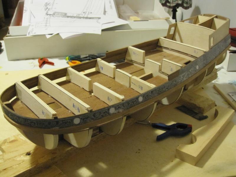 Yacht Brandeburghese XVII secolo Immagi46