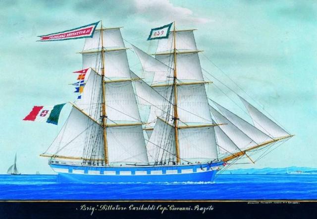 Brigantino Dittatore Garibaldi Index212