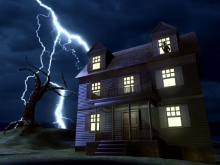 Reglamento sobre el pesimismo respecto a la casa de una persona Horror10