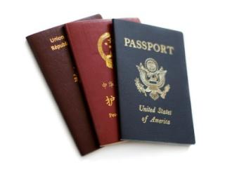 Obtener el Pasaporte/Nacionalidad de un Bilaad no Musulmán Travel10